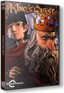 King's Quest: Chapter 1-2 [En] (1.0) Repack R.G. Механики