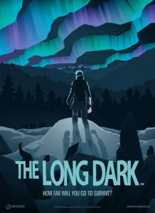 (Linux) The Long Dark | SteamRip