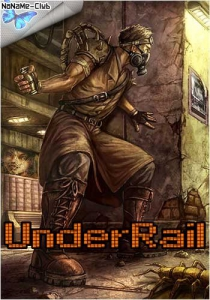 Underrail [En] (1.1.2.4 + Expedition) License GOG