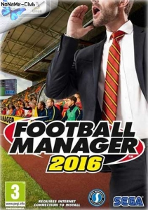 Football Manager 2016 [Ru/Multi] (16.1.1) Repack Piston