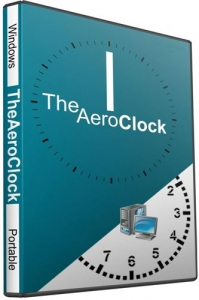 TheAeroClock 3.88 Portable [Multi/Ru]