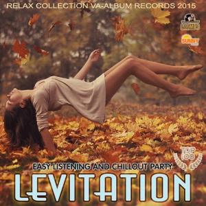 VA - Levitation: Easy Listening And Chillout Party