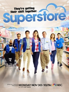 Супермаркет / Superstore (1 сезон 1 серии из 11) | BaibaKo