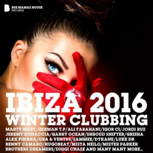 VA - Ibiza 2016 Winter Clubbing (Deluxe Version)
