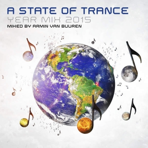 VA - A State Of Trance Year Mix 2015 [Mixed By Armin Van Buuren]