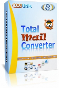CoolUtils Total Mail Converter 4.1.125 [Multi/Ru]