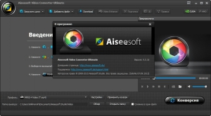 Aiseesoft Video Converter Ultimate 9.0.16 [Multi/Ru]