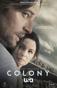 Колония / Colony (1 сезон 1-10 серия из 10) | NewStudio