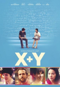 X+Y / A Brilliant Young Mind