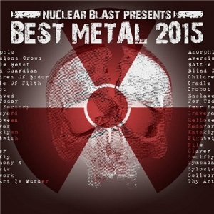 VA - Nuclear Blast Presents: Best Metal