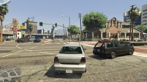 Grand Theft Auto V [Ru/Multi] (1.0.350.2) Lossless Repack R.G. Origami