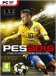 Pro Evolution Soccer 2016 [Ru/En] (1.03.00) Repack R.G. Catalyst