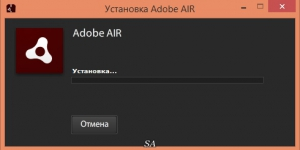 Adobe AIR 20.0.0.233 Final [Multi/Ru]