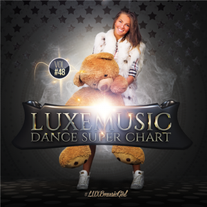 LUXEmusic - Dance Super Chart Vol.48