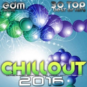 VA - Chillout 2016 Best of 30 Top Hits