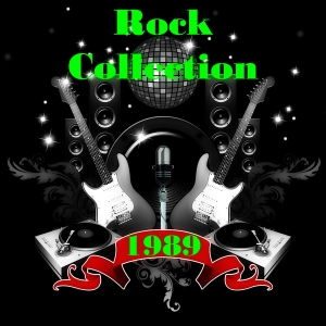 Сборник - Rock Collection 1989