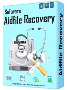 Aidfile Recovery Software Professional 3.68 [En]
