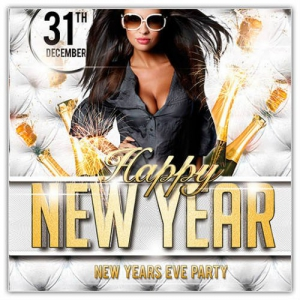 VA - New Year Party 2016