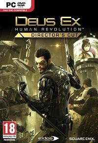 Deus Ex: Human Revolution - Director's Cut Edition | RePack от SEYTER