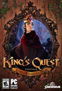 King's Quest | RePack �� R.G. ��������