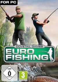 Euro Fishing | RePack от NemreT