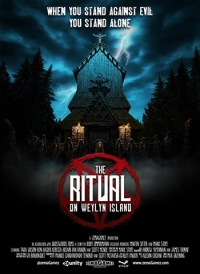 The Ritual on Weylyn Island | RePack от XLASER