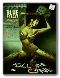 Viktor Kalvachev's - Blue Estate: The Game | RePack от XLASER