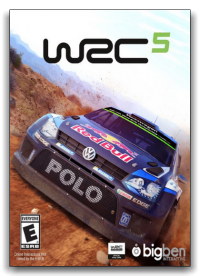 WRC 5: FIA World Rally Championship | RePack от xatab