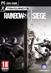 Tom Clancy's Rainbow Six: Siege [Update 1] | RePack от R.G. Механики