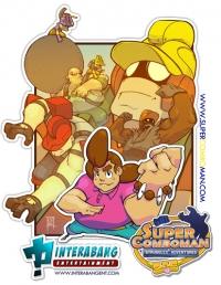 Super Comboman | Repack от XLASER