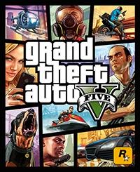 Grand Theft Auto V | RePack от JohnMc