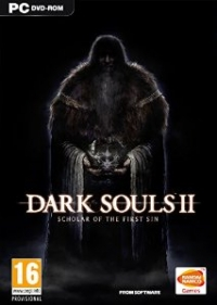 Dark Souls 2: Scholar of the First Sin | RePack �� SeregA-Lus