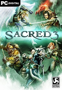 Sacred 3: The Gold Edition | RePack от R.G. Freedom