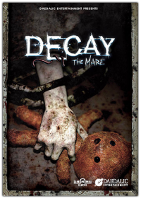 Decay: The Mare | RePack от SeregA-Lus