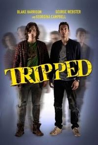 Трипующие / Tripped (1 сезон 1-4 серии из 4) | AlexFilm