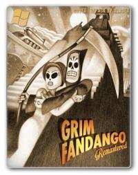 Grim Fandango Remastered | RePack от XLASER