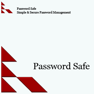 Password Safe 3.38 + Portable [Multi/Ru]