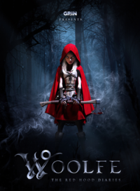 Woolfe - The Red Hood Diaries (2015) PC | RePack от SeregA-Lus