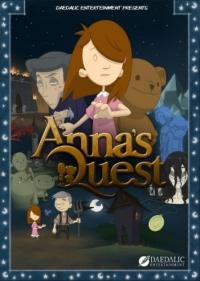 Anna's Quest | RePack от R.G. Механики