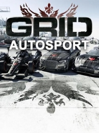 GRID Autosport Black Edition | RePack от SeregA-Lus