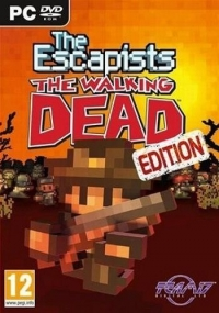 The Escapists: The Walking Dead | SteamRip �� Lets Play