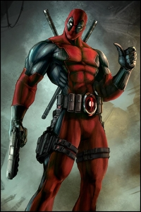 Deadpool | RePack от SEYTER