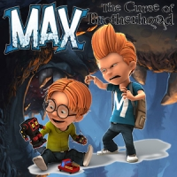 Max: The Curse of Brotherhood | Репака от SeregA-Lus