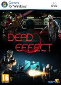 Dead Effect | RePack от uKC