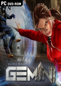 Gemini: Heroes Reborn | RePack от XLASER