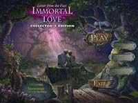 Бессмертная любовь: Письмо из прошлого / Immortal Love: Letter From The Past CE