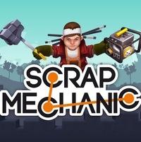Scrap Mechanic | Лицензия
