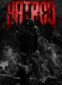 Hatred Survival | RePack от MAXAGENT