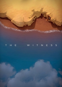 The Witness | RePack от xatab