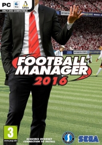 Football Manager 2016 | RePack от Piston